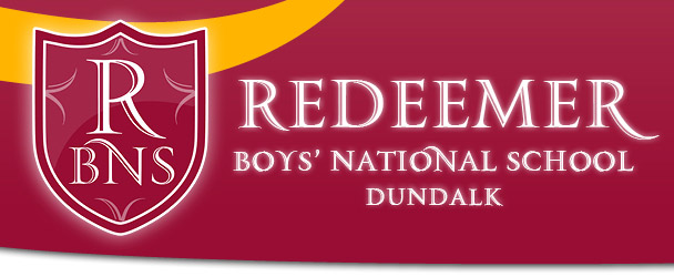 Redeemer Boys' National School, Dundalk, Co Louth